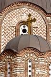 kyrklig ortodox Royaltyfria Foton