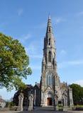 kyrklig patrick st Royaltyfri Fotografi