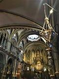 kyrklig religion royaltyfri bild