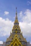 Kyrklig roof.tif Royaltyfri Bild