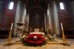 Kyrklig Saint Louis för universitet i Munich Arkivbild