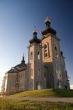 kyrklig toronto woodgine för 02 ave Fotografering för Bildbyråer