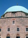 kyrklig turk Arkivfoton