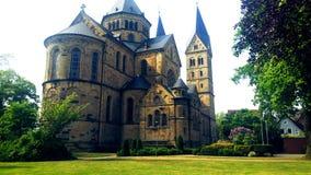 kyrklig tysk Fotografering för Bildbyråer