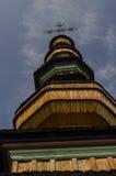Kyrkliga Beskid Royaltyfria Foton