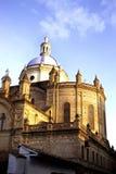 kyrkliga ecuador Royaltyfri Foto