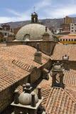 kyrkliga francisco san Arkivfoto