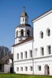 kyrkliga gammala smolensk Royaltyfria Foton