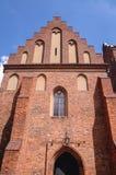 kyrkliga gammala warsaw Arkivbilder