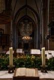 kyrkliga germany Royaltyfri Fotografi