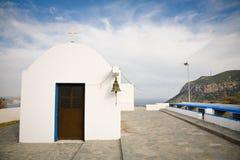 kyrkliga greece kos Arkivbilder