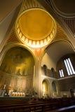 kyrkliga ireland Royaltyfria Bilder