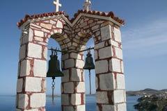 Kyrkliga Klockor Royaltyfria Foton