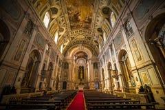Kyrkliga Lissabon Arkivbilder