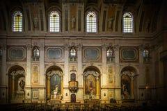 Kyrkliga Lissabon Arkivfoto
