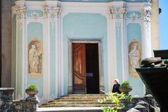 kyrkliga lorenzo san Arkivfoton