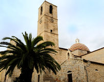 kyrkliga paolo s san Royaltyfria Foton