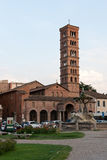 kyrkliga rome Arkivbilder