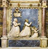 Kyrkliga St Peter och Paul Weimar Thüringen Royaltyfri Foto