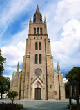 kyrkliga sweden Royaltyfria Foton