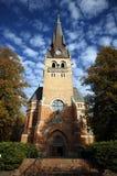 kyrkliga sweden Royaltyfri Bild