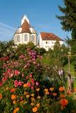 kyrkliga switzerland Fotografering för Bildbyråer