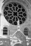 kyrkliga tampa Royaltyfri Bild