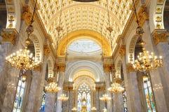 kyrkliga thailand Fotografering för Bildbyråer