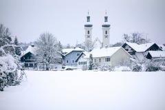 Kyrkliga Tutzing Arkivbild