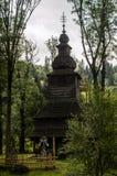 Kyrkliga Ukraina Arkivbild