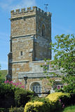 kyrkligt engelskt gammalt Royaltyfri Bild