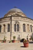 kyrkligt ethiopian Arkivfoton