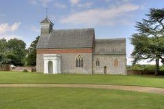 kyrkligt fridsamt Arkivfoton