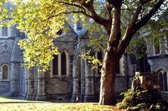 kyrkligt gammalt Royaltyfria Foton