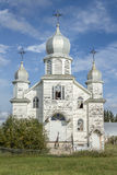 kyrkligt gammalt Royaltyfri Fotografi