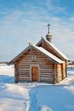 kyrkligt gammalt för kristen arkivbild