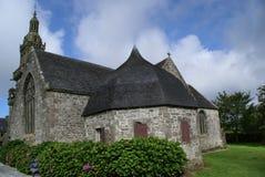 kyrkligt gotiskt Arkivbilder