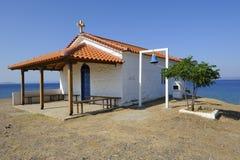 kyrkligt hav Royaltyfri Foto