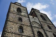 kyrkligt historiskt Fotografering för Bildbyråer