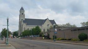 kyrkligt historiskt Arkivbilder
