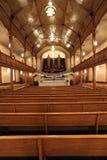 kyrkligt internt arkivfoton