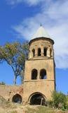 kyrkligt kapell little som är ortodox Royaltyfri Fotografi