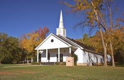 kyrkligt litet Arkivbilder