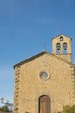 kyrkligt litet Arkivfoton