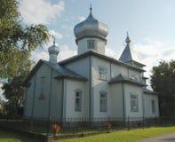 kyrkligt ortodoxt Arkivbild