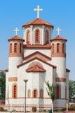 kyrkligt ortodoxt Royaltyfria Bilder