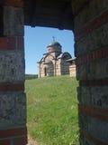 kyrkligt ortodoxt arkivbilder