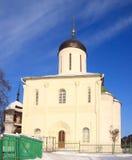 kyrkligt ortodoxt för kristen Royaltyfri Foto