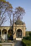 kyrkogårdkupol Royaltyfria Bilder