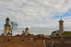 kyrkor arkivfoton